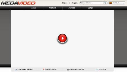 Descargar Megavideo