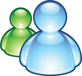 Windows Live Messenger online