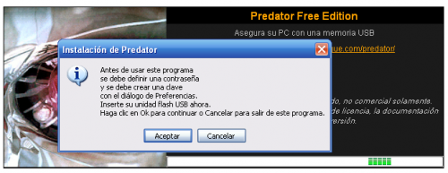 predator pendrive memoria usb