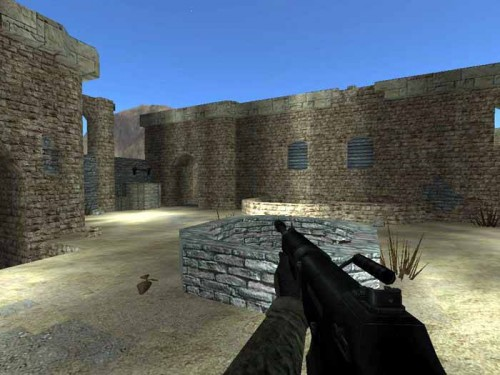 juego multijugador online accion y combate counter strike