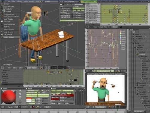 crear diseños en 3D