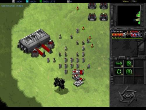 juego de guerra estrategia