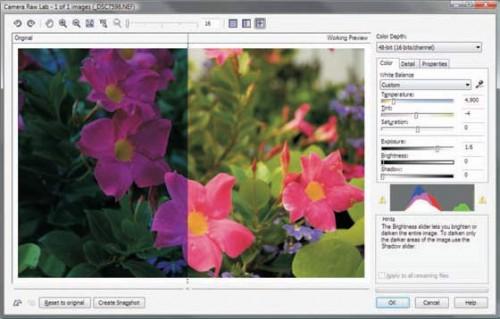 CorelDraw programa edición y diseño gráfico