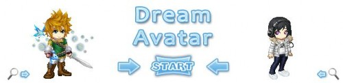 Gaia Dream Avatar manga