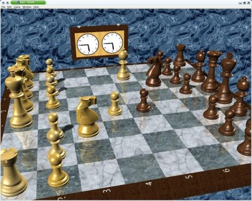 Juego gratis para aprender a jugar a ajedrez