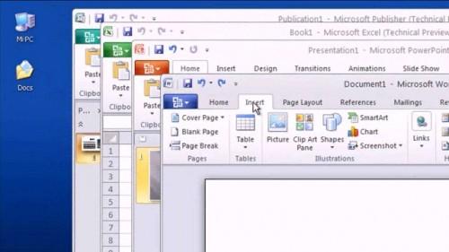 descargar gratis Microsoft Office 2010