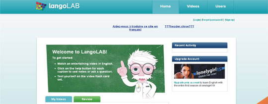 aprender idiomas langolab
