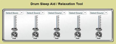 crear musica relajante relax sound sleeping