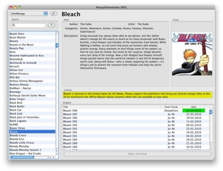 descargar manga gratis manga downloader