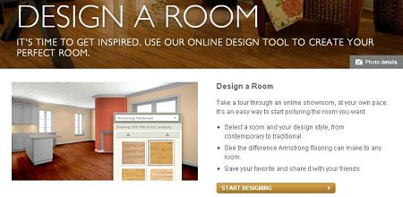 Dise ar y decorar tu casa online con design a room for Disenar casas online