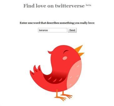 encontrar pareja twitter