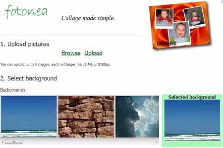collage fotomontajes fotonea