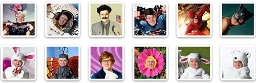 fotomontajes funny collage