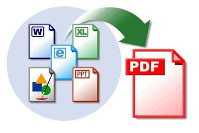 crear pdf PDF Creator