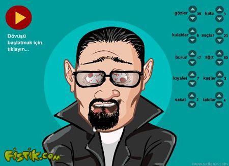 crear caricaturas