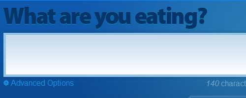calcular calorias comida foodical