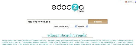 EdocZA buscador de documentos