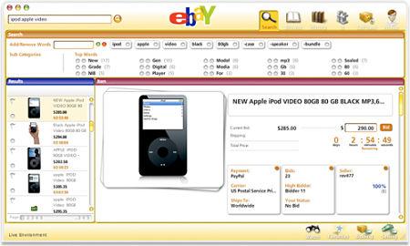 ebay desktop comprar vender pujar en ebay pc escritorio