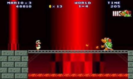 Descarga y Juega Mario Forever gratis