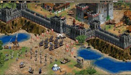 Age of Empires II juego estrategia pc gratis