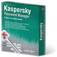 Kaspersky Password Manager contraseñas