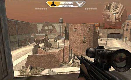 warrock juego accion online belico gratis
