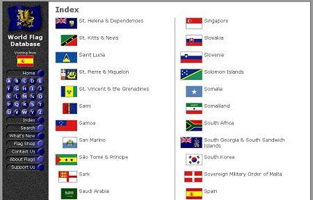 banderas paises