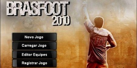 Brasfoot 2010 juego futbol pc