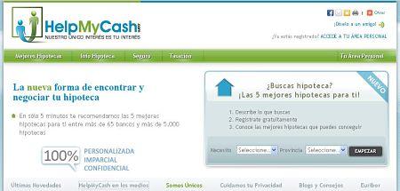 calcular hipotecas bancos helpmycash