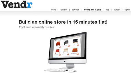 crear tienda online gratis vendr