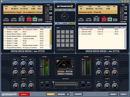 descargar mezclador de musica gratis para pc