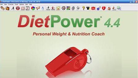 DietPower entrenador personal dieta bajar peso adelgazar