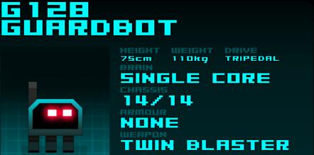 Droid Assault juego robots pc gratis