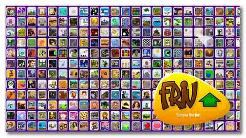 friv juegos flash