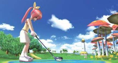 pangya juego de golf gratis