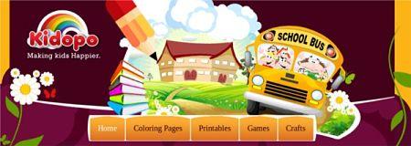 kidopo recursos didacticos para niños