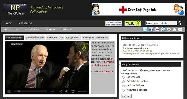 NegoPolis TV