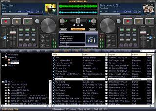 RockIt Pro DJ programa mezclas pc