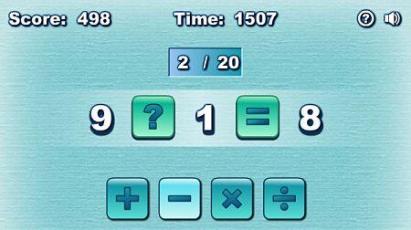 Quick Math juego matematicas pc