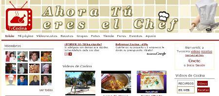 tvcocina recetas de cocina online