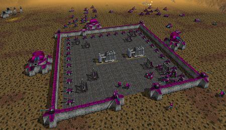 Warzone 2100 juego pc estrategia