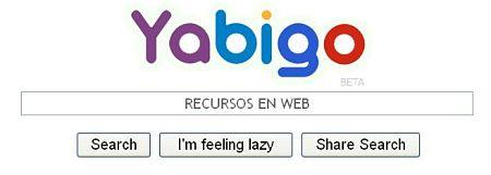 yabigo el buscador que reune a google bing y yahoo