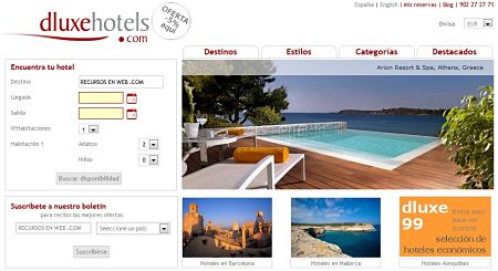 DluxeHotels