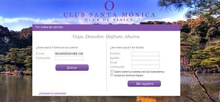 Club Santa Mónica