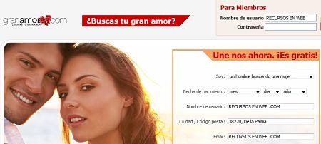 GranAmor.com