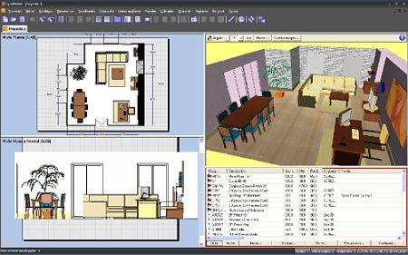 QuickMobel decoracion muebles interiores