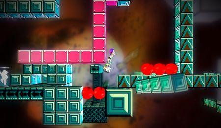 Streemerz 2 juego plataformas espaciales