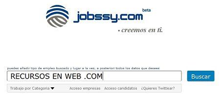 Jobssy