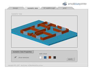Smallblueprinter generador de planos online for Smallblueprinter