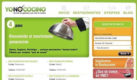 YonoCocino.com